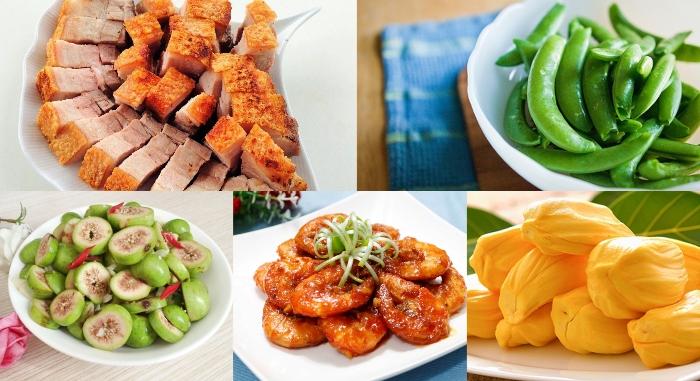 Món ngon mỗi ngày, thân khoẻ, tâm an, trí tuệ minh...các món ngon mỗi ngày; từ cá món ăn ngon rẻ mỗi ngày.