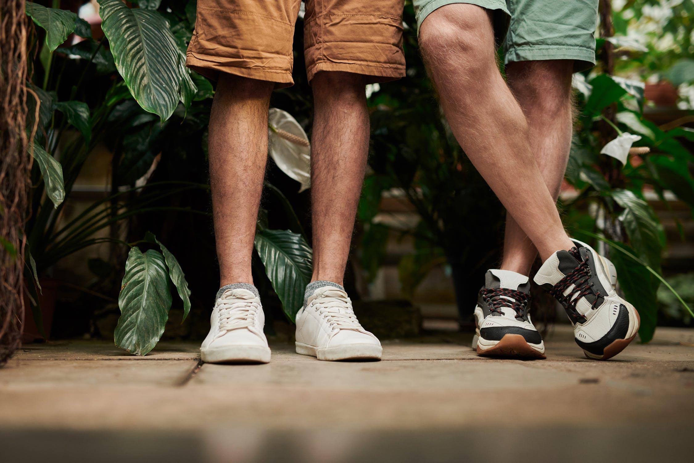 Phép lịch sự tối thiểu ai cũng nên biết; phep lich su; phép lịch sự trong giao tiếp; phép lịch sự trong ăn uống; Muốn đánh giá phẩm chất đàn ông, hãy nhìn đôi giày mà anh ta đi.
