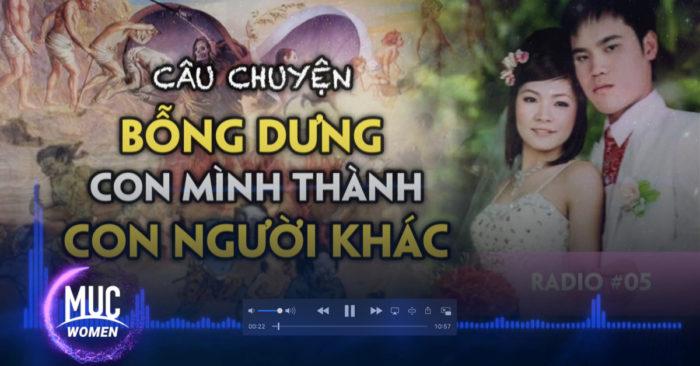 Câu chuyện chị Hà Thị Mai Anh luân hồi