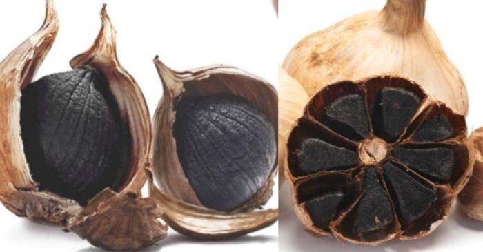 Tỏi đen (Black Garlic) là thành phẩm của tỏi trắng đã trải qua quá trình lên men chậm, trong điều kiện nghiêm ngặt về nhiệt độ (60 độ C - 90 độ C); và độ ẩm từ 80 - 90 độ. Thời gian lên men kéo dài từ 30 - 90 ngày. Đó là quá trình tỏi trắng được lên men thành tỏi có màu đen nhánh