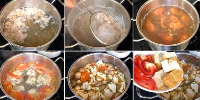 Trứng vịt lộn ăn cùng gừng và rau răm. Là cách kết hợp  đem lại sự cân bằng cho cơ thể. Rau răm, gừng vị cay nồng, tính ấm, tác dụng ấm bụng, chống đầy hơi, sát trùng, tán hàn.
