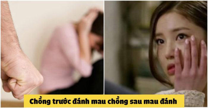 Tục ngữ Việt Nam lược giải: Chồng trước đánh mau chồng sau mau đánh