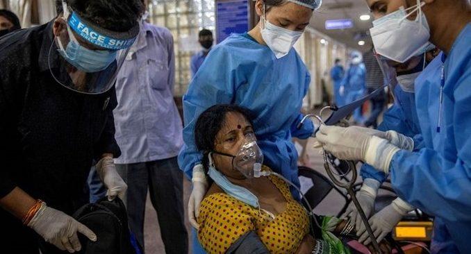 Hai bệnh nhân người Ấn Độ dương tính sau gần 1 tháng nhập cảnh, cách ly