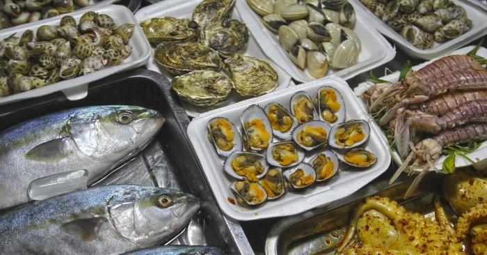 Con ngao khác gì con nghêu; Giá trị dinh dưỡng của ngao; Thành phần dinh dưỡng của nghêu; Con nghêu biển;