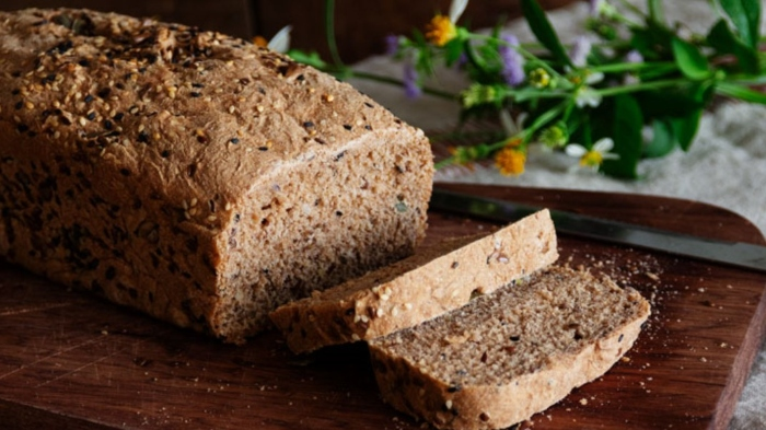 Bánh mì bao nhiêu calo? cách ăn bánh mì để giảm cân... Bánh mì trắng có béo không; Thực đơn giảm cân với bánh mì sandwich.