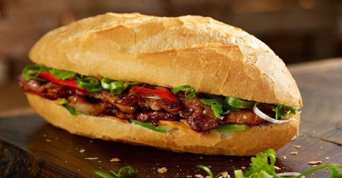 Bánh mì bao nhiêu calo? cách ăn bánh mì để giảm cân... Bánh mì ổ nhỏ bao nhiêu calo; Bánh mì pate bao nhiêu calo.