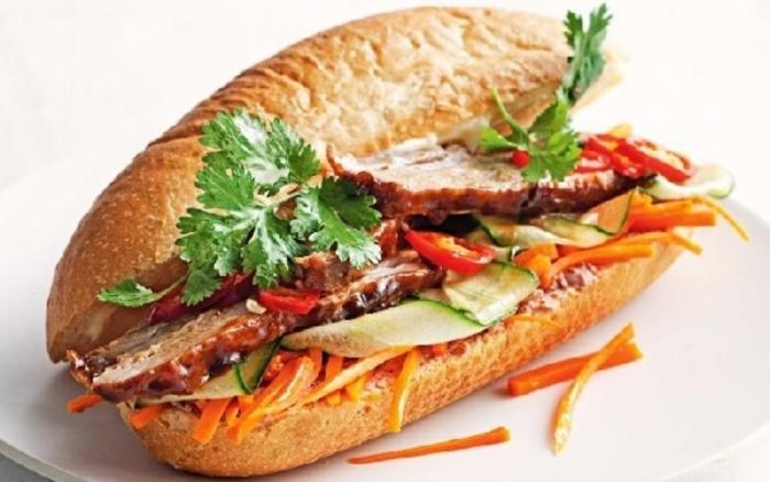 Bánh mì bao nhiêu calo? cách ăn bánh mì để giảm cân... Bánh papparoti bao nhiều calo; Bánh mì chà bông bao nhiêu calo.
