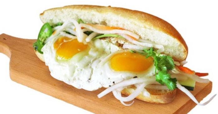 Bánh mì bao nhiêu calo? cách ăn bánh mì để giảm cân...Bánh mì baguette bao nhiều calo; Bánh mì nguyên cám bao nhiêu calo.