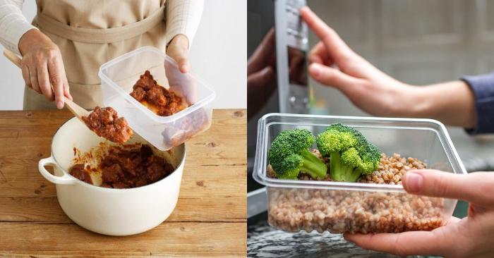 Bảo quản thực phẩm; 8 nhóm thực phẩm; Thực phẩm gồm những gì; 6 nhóm thực phẩm chính; Các loại thực phẩm.