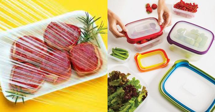 Bảo quản thực phẩm; Các phương pháp bảo quản thực phẩm; Giải thích việc bảo quản thực phẩm trong tủ lạnh; Quy trình bảo quản thực phẩm; Cách bảo quản thực phẩm tươi sống.