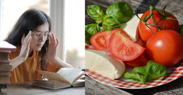 cà chua có lợi ích gì; cà chua bi lợi ích; cà chua có lợi ích gì; Ăn cà chua sống có lợi ích gì