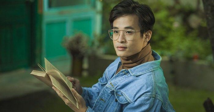 Ca sĩ Hà Anh Tuấn