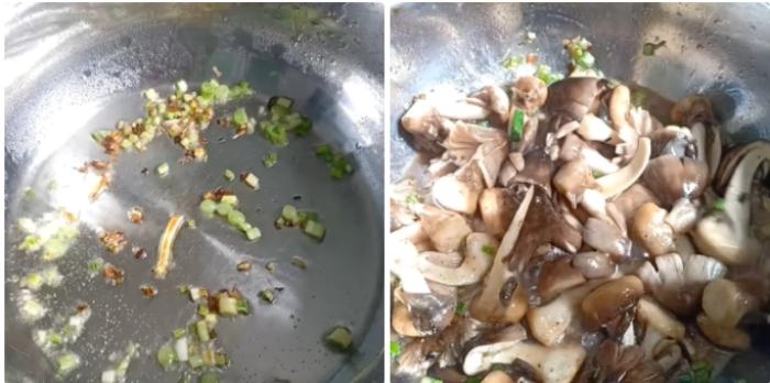 Nấm bào ngư kho đậu hũ; Đậu hũ kho nấm rơm; Nấm xào đậu hũ non; Nấm bào ngư khô làm món gì ngon; Nấm bào ngư kho tiêu