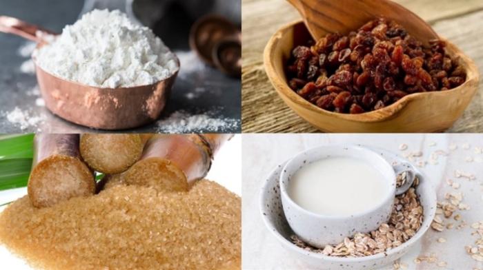 Cách làm bánh bông lan nho khô thuần chay mềm mịn; Cách làm bánh bông lan nho khô ngon; Bánh bông lan cuộn nho khô; Bánh bông lan nho khô kinh đô; bánh bông lan nho khô pháp; bánh bông lan sữa chua nho khô; Bánh bông lan nho khô kinh đô bao nhiêu calo.