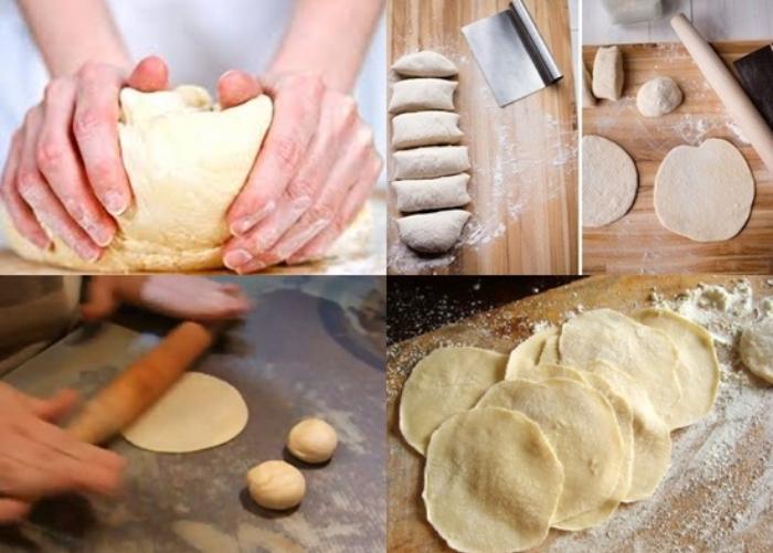 Cách làm bánh gối chiên; Kinh nghiệm làm vỏ bánh gối; Cách làm bánh gối hấp; Cách làm bánh gối lá chuối;