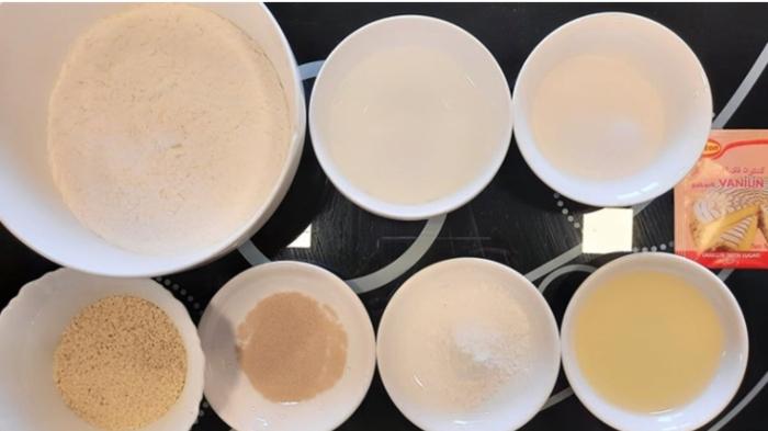 Cách làm bánh tiêu chiên miền Nam giòn ngon chuẩn vị; Cách hương dẫn làm bánh tiêu; Cách làm bánh tiêu đậu xanh; Cách làm bánh tiêu matcha.
