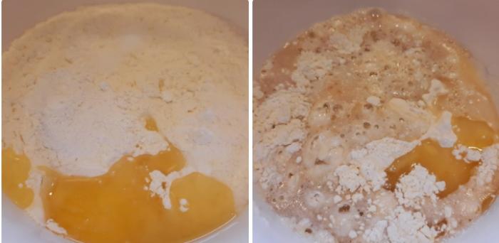 Cách làm bánh tiêu chiên miền Nam giòn ngon chuẩn vị; Cách làm bánh tiêu nhân thịt; Cách làm bánh tiêu đặc ruột; Bánh tiêu làm từ bột gì; Cách làm bánh tiêu phồng.