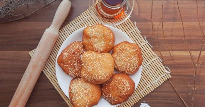 Cách làm bánh tiêu chiên miền Nam chuẩn vị thơm ngon hấp dẫn