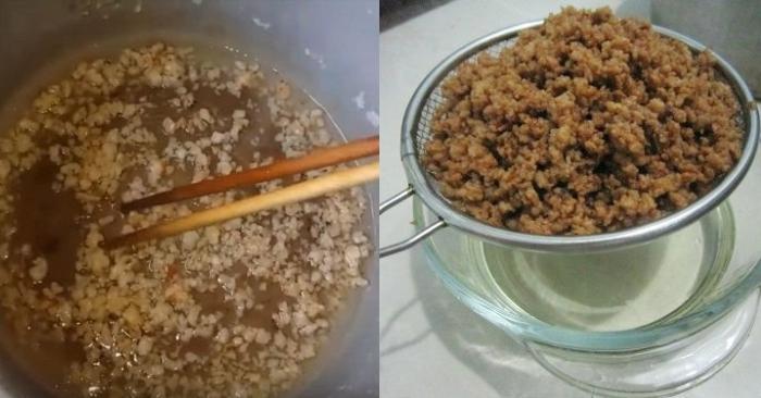 Cách làm dầu dừa từ nước cốt dừa; Cách làm dầu dừa không cần máy xay; Cách làm dầu dừa dưỡng mi; Cách làm dầu dừa dưỡng môi.