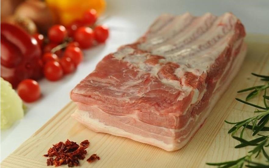 Thịt thăn rang muối; Cách làm thịt gà rang muối;