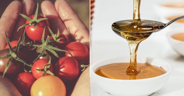cách đắp cà chua; trắng da bằng cà chua; làm trắng da bằng cà chua với muối; cách làm trắng da bằng cà chua với sữa tươi;