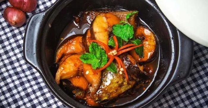 Cách nấu cá quả ngon với 7 món hấp dẫn bắt mắt...