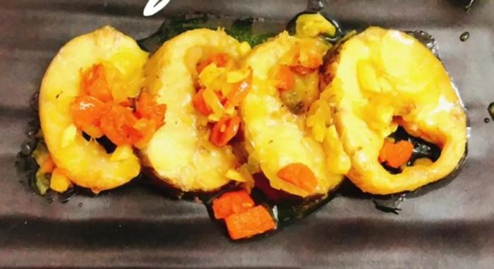 Cách nấu cá quả ngon với 7 món hấp dẫn...Cá quả nấu canh chua; Cá quả kho tiêu; Cách nấu cá quả; Cá quả nấu ám.