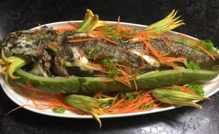 Cách nấu cá lóc um chuối chát; Cách làm cá chuối chua ngọt; Cách um cá lóc măng chua; Cách nấu cá chuối ngon.