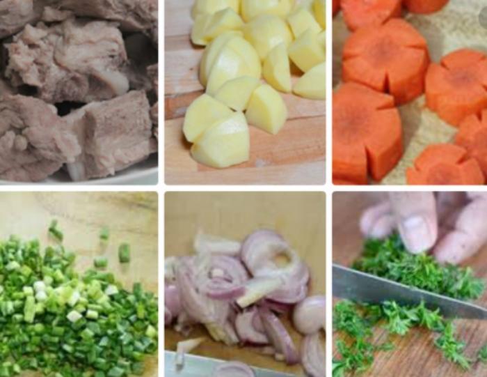 Làm cà rốt khoai tây chay; Nấu canh khoai tây cà chua; Cách nấu canh khoai tây không có xương; 100g khoai tây sẽ chứa khoảng 76 calo.