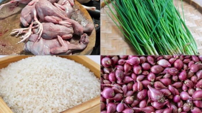 Cách nấu cháo chim cút bổ dưỡng cho trẻ; Cách nấu cháo chim cút thơm ngon;  Cách làm cháo chim cút đậu xanh; Cách nấu cháo chim cút hạt sen.