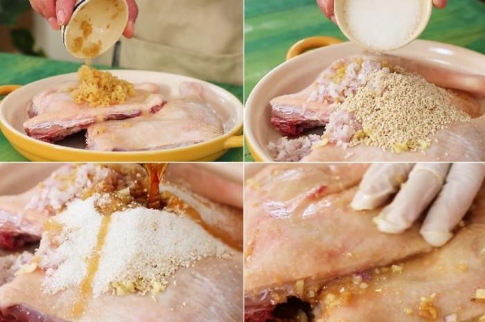 Các bước thực hiện cách nấu mì quảng vịt... Làm mì quảng vịt Phan Thiết đơn giản; cách nấu mì vịt tiềm; cách nấu mì vịt tiềm bằng vịt quay; cách làm mì quảng vịt