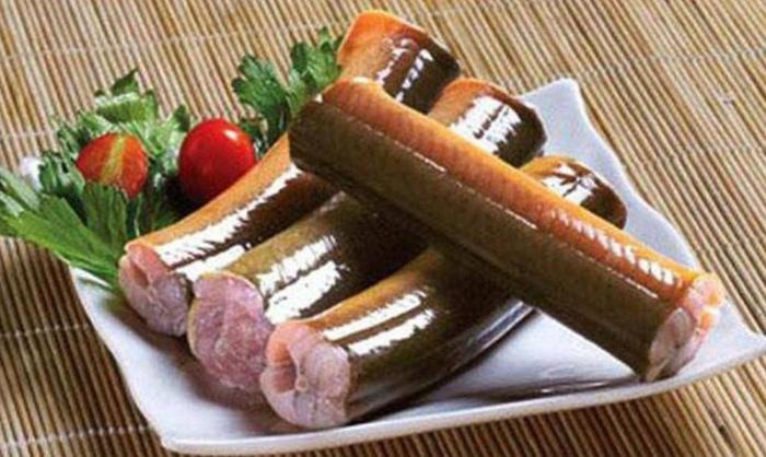 Cách nấu súp lươn bí đỏ cho bé; Nấu lươn cho bé; Lươn sốt teriyaki cho bé; Bún lươn cho bé.