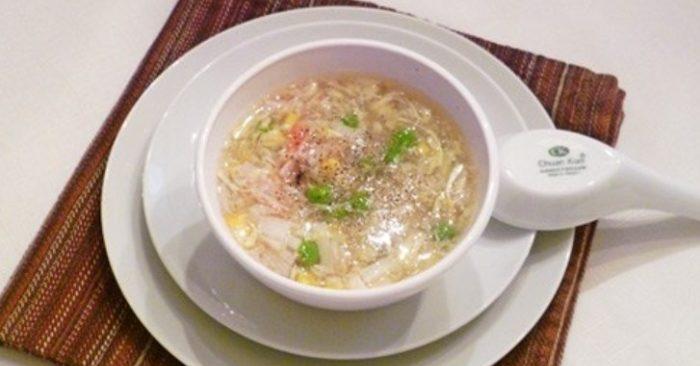 Cách nấu súp lươn cho bé bổ dưỡng giúp bé phát triển tốt