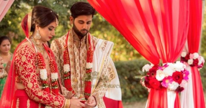 Chú rễ bỏ trốn cô dâu cưới luôn khách mời đến dự hôn lễ