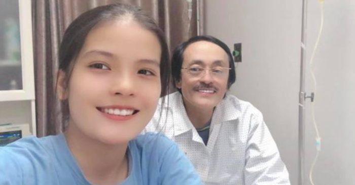 Cô con gái Giang 'còi': Đừng nói những lời cay nghiệt về ba tôi!