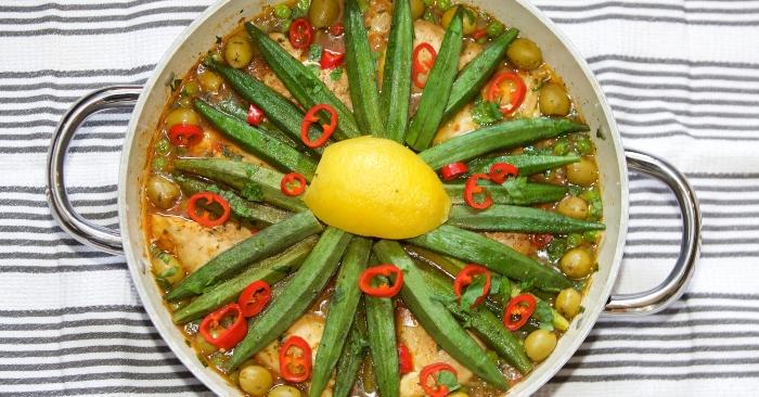 Loại thực phẩm giàu dinh dưỡng được chế biến thành nhiều món ăn hấp dẫn; rất tốt cho sức khỏe.
