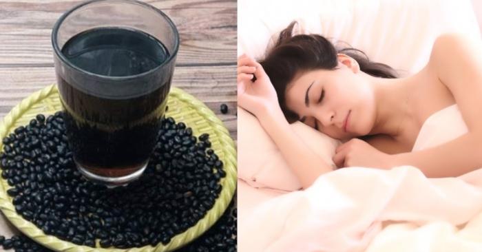 giấc ngủ ngon, chất lượng giúp phụ nữ giữ gìn nhan sắc và luôn rạng ngời.