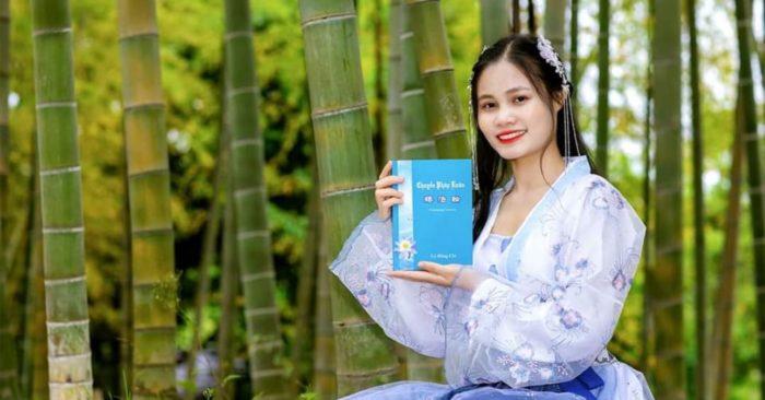Học 10 từ vựng tiếng Trung có trong sách Chuyển Pháp Luân - P87; học tiếng trung; từ vựng tiếng trung; học tiếng trung cơ bản
