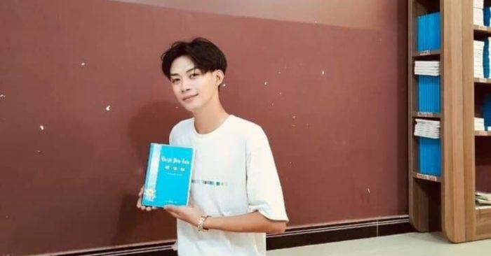 Học 10 từ vựng tiếng Trung có trong sách Chuyển Pháp Luân - P91; học tiếng trung; từ vựng tiếng trung; học tiếng trung cơ bản