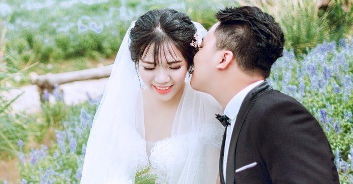 Vợ chồng đến với nhau là do duyên số; nhưng để sống với nhau hạnh phúc và bền vững thì lại do cách ứng xử ở lòng người