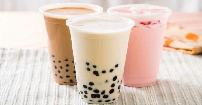 Ma túy dạng 'trà sữa' len lỏi vào học đường