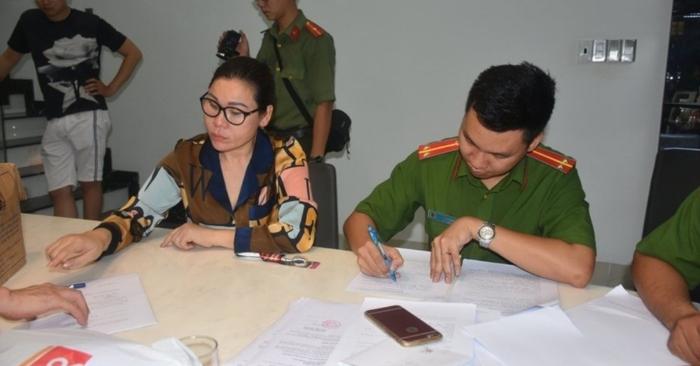 Nữ doanh nhân Thu Trà bị khởi tố thêm tội rửa tiền trong vụ án Thiện 'soi'