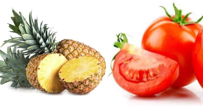 uống nước ép cà chua bao nhiêu là đủ; uống nước ép cà chua trị mụn; nước ép cà chua tốt cho da và phòng ngừa nhiều bệnh;