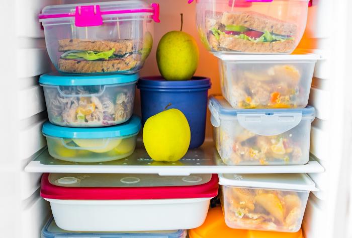 Bảo quản thực phẩm; Những món an để được lâu trong tủ lạnh; Dự trữ thức ăn trong tủ lạnh; Thức ăn để qua đêm trong tủ lạnh; Các món an làm sẵn để tủ lạnh.