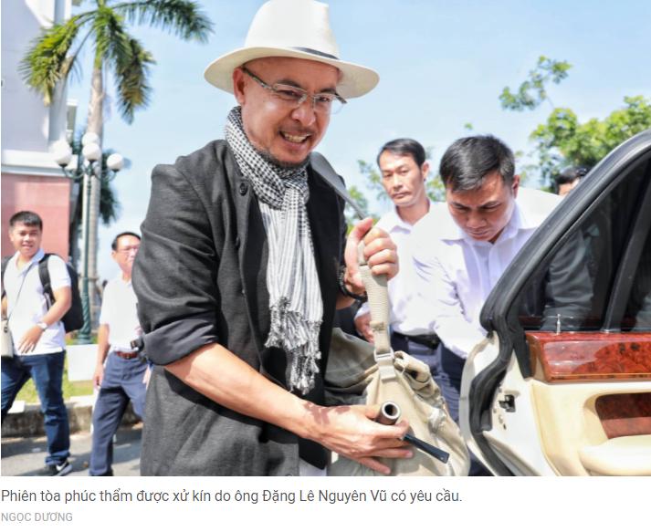 Bà Lê Hoàng Diệp Thảo được chia hơn 3.245 tỉ đồng sau khi kết thúc tranh chấp ly hôn