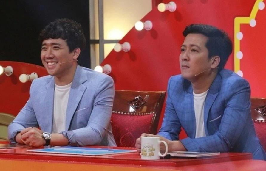 Vắng bóng sau thời gian dài, Hoài Linh bất ngờ thay thế Trấn Thành tham gia gameshow, phía Điền Quân nói gì?