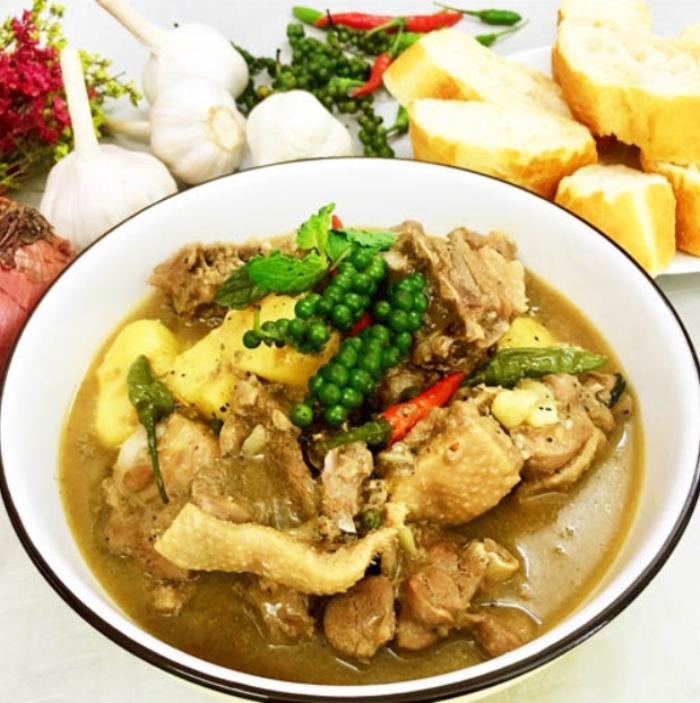 cách làm vịt quay tiêu; cách làm vịt nấu tiêu xanh; cách làm vịt sốt tiêu đen; cách làm vịt hầm tiêu; cách làm vịt kho tiêu