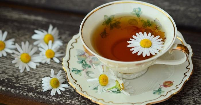 Trà hoa cúc túi lọc có tác dụng gì? uống trà hoa cúc có bị mất ngủ không?; Mua trà hoa cúc ở đâu?