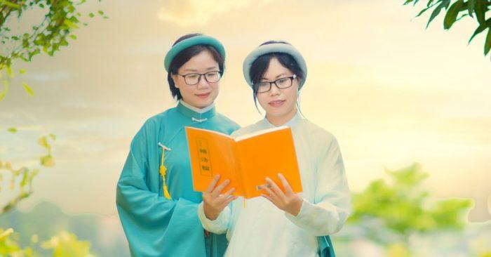 Học 10 từ vựng tiếng Trung có trong sách Chuyển Pháp Luân - P72; học tiếng trung; từ vựng tiếng trung; học tiếng trung cơ bản
