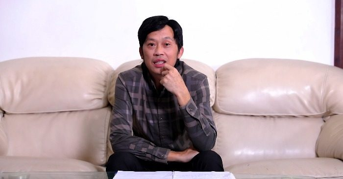 Nghệ sĩ Võ Hoài Linh